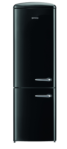 Gorenje ORK192BK-L Retro Collection